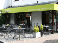 Places to eat in Grasmere
