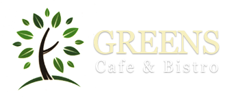 Greens Licensed Cafe & Bistro